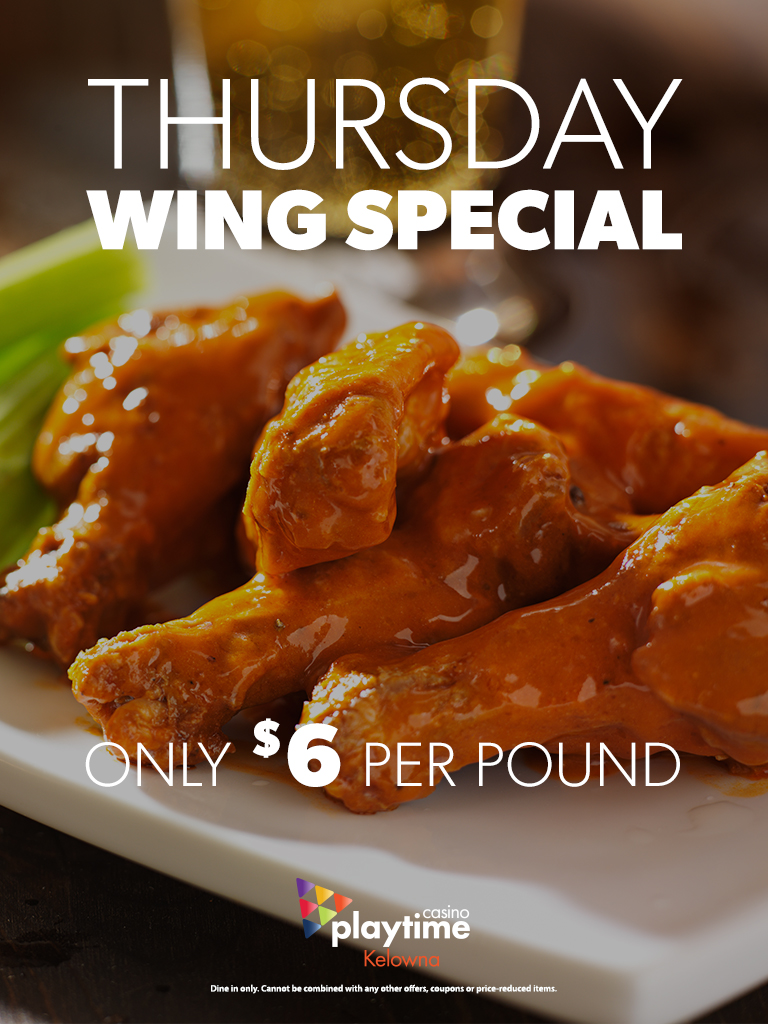 Wing Special