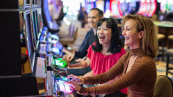 Slots - Playtime Casino - Kelowna